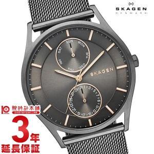 スカーゲン SKAGEN ホルスト  メンズ 腕時計 SKW6180 スカーゲンはペアウォッチとして...