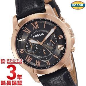 フォッシル グラント FS5085 FOSSIL|10keiya