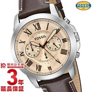 フォッシル グラント FS5152 FOSSIL|10keiya
