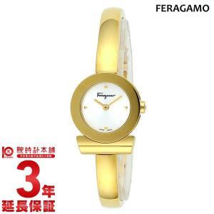 サルヴァトーレフェラガモ SalvatoreFerragamo GANCINO BRACELET  レディース 腕時計 FQ5040013 10keiya