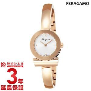 サルヴァトーレフェラガモ SalvatoreFerragamo GANCINO BRACELET  レディース 腕時計 FQ5050014 10keiya
