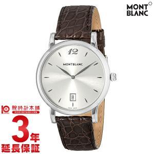 モンブラン MONTBLANC スタークラシック 108770 メンズ