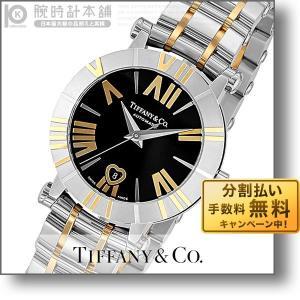 ティファニー TIFFANY Atlas  レディース 腕時計 Z1300.68.16A10A00A|10keiya
