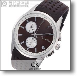 カルバンクライン CALVINKLEIN ボールド  メンズ 腕時計 K5A371GK|10keiya