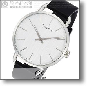 カルバンクライン CALVINKLEIN イーブン  メンズ 腕時計 K7B211C6|10keiya