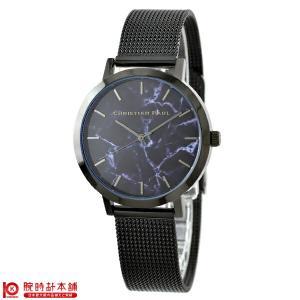 今ならポイント最大20倍 クリスチャンポール christianpaul   レディース 腕時計 MRML-01|10keiya