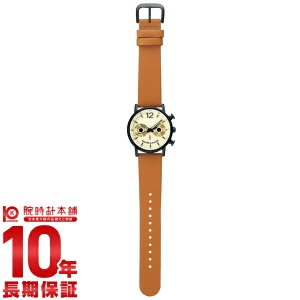 今ならポイント最大20倍 カバンドズッカ CABANEdeZUCCa   メンズ 腕時計 AJGT013|10keiya