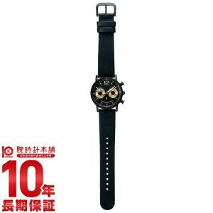 今ならポイント最大20倍 カバンドズッカ CABANEdeZUCCa   メンズ 腕時計 AJGT014|10keiya