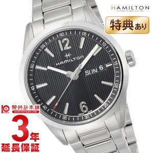 【5日店内最大31%戻ってくる!】 ハミルトン HAMILTON ブロードウェイ  メンズ 腕時計 ...