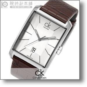 カルバンクライン CALVINKLEIN ウィンドウ  メンズ 腕時計 K2M21126|10keiya