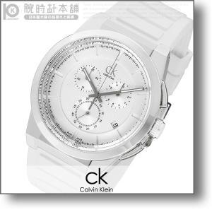 カルバンクライン CALVINKLEIN ダート  メンズ 腕時計 K2S371L6|10keiya