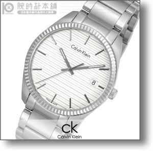 カルバンクライン CALVINKLEIN アライアンス  メンズ 腕時計 K5R31146|10keiya
