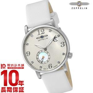 ツェッペリン ZEPPELIN ルナ  レディース 腕時計 7631-1|10keiya