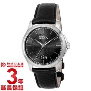 グッチ GUCCI Gタイムレス  メンズ 腕時計 YA126430|10keiya