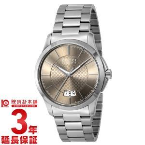 グッチ GUCCI Gタイムレス  メンズ 腕時計 YA126431|10keiya