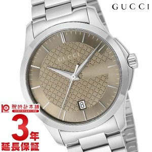 グッチ GUCCI Gタイムレス  メンズ 腕時計 YA126445|10keiya