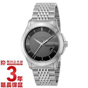 グッチ GUCCI Gタイムレス  メンズ 腕時計 YA126480|10keiya