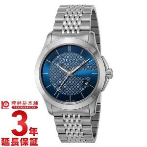 グッチ GUCCI Gタイムレス  メンズ 腕時計 YA126481|10keiya