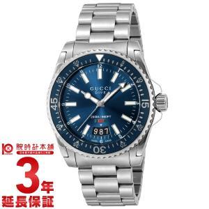 グッチ GUCCI DIVE  メンズ 腕時計 YA136311|10keiya