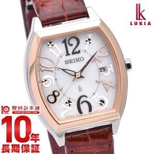ルキア セイコー LUKIA SEIKO   レディース 腕時計 SSVW094 10keiya