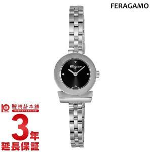 サルヴァトーレフェラガモ SalvatoreFerragamo ガンチーニブレスレット  レディース 腕時計 FBF020016 10keiya