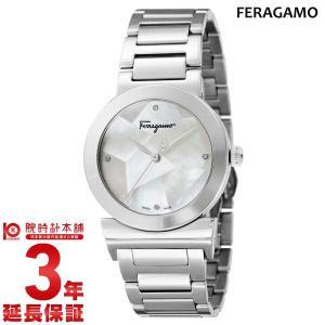 サルヴァトーレフェラガモ SalvatoreFerragamo グランメゾン  レディース 腕時計 FG2040013 10keiya