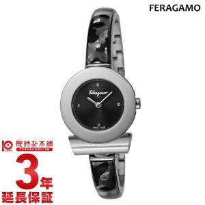 サルヴァトーレフェラガモ SalvatoreFerragamo ガンチーニブレスレット  レディース 腕時計 FII010015 10keiya