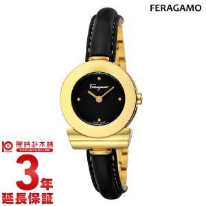サルヴァトーレフェラガモ SalvatoreFerragamo ガンチーニブレスレット  レディース 腕時計 FII070015 10keiya