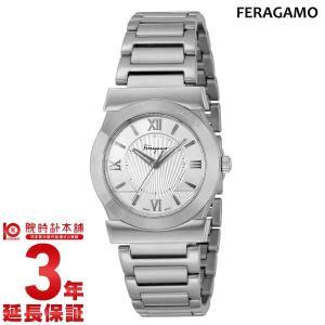 サルヴァトーレフェラガモ SalvatoreFerragamo ヴェガ  レディース 腕時計 FIQ010016 10keiya