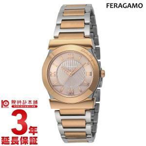 サルヴァトーレフェラガモ SalvatoreFerragamo ヴェガ  レディース 腕時計 FIQ040016 10keiya