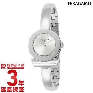サルヴァトーレフェラガモ SalvatoreFerragamo ガンチーニブレスレット  レディース 腕時計 FQ5010013 10keiya