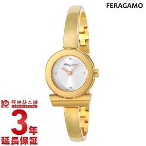 サルヴァトーレフェラガモ SalvatoreFerragamo ガンチーニブレスレット  レディース 腕時計 FQ5030013 10keiya