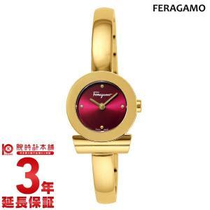 サルヴァトーレフェラガモ SalvatoreFerragamo ガンチーニブレスレット  レディース 腕時計 FQ5080016 10keiya