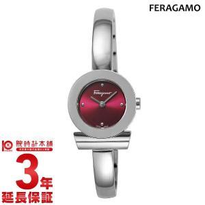 サルヴァトーレフェラガモ SalvatoreFerragamo ガンチーニブレスレット  レディース 腕時計 FQ5090016 10keiya