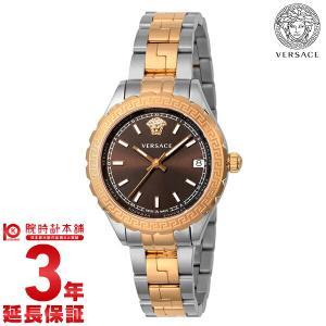 今ならポイント最大20倍 ヴェルサーチ VERSACE   レディース 腕時計 V12040015|10keiya