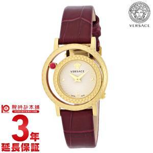 今ならポイント最大20倍 ヴェルサーチ VERSACE   レディース 腕時計 VDA020014|10keiya