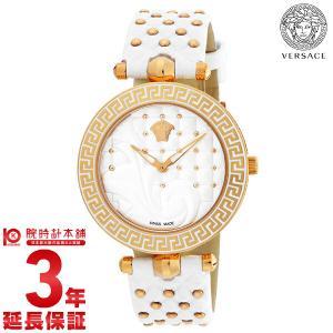 今ならポイント最大20倍 ヴェルサーチ VERSACE   レディース 腕時計 VK7010013|10keiya