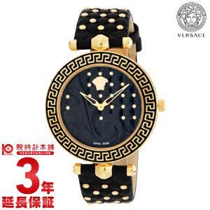 今ならポイント最大20倍 ヴェルサーチ VERSACE   レディース 腕時計 VK7030013|10keiya