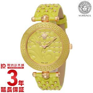 今ならポイント最大20倍 ヴェルサーチ VERSACE   レディース 腕時計 VK7110014|10keiya