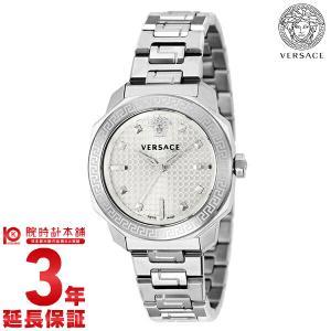 今ならポイント最大20倍 ヴェルサーチ VERSACE   レディース 腕時計 VQD040015|10keiya