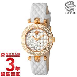今ならポイント最大20倍 ヴェルサーチ VERSACE   レディース 腕時計 VQM020015-B|10keiya