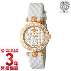 今ならポイント最大20倍 ヴェルサーチ VERSACE   レディース 腕時計 VQM020015-G|10keiya