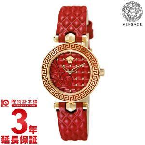 今ならポイント最大20倍 ヴェルサーチ VERSACE   レディース 腕時計 VQM030015|10keiya