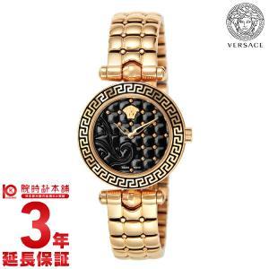 今ならポイント最大20倍 ヴェルサーチ VERSACE   レディース 腕時計 VQM050015|10keiya