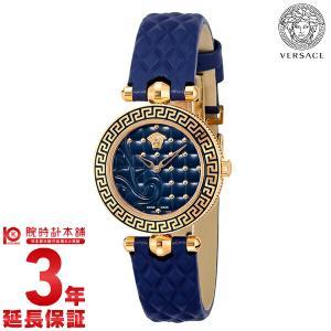 今ならポイント最大20倍 ヴェルサーチ VERSACE   レディース 腕時計 VQM090016-B|10keiya