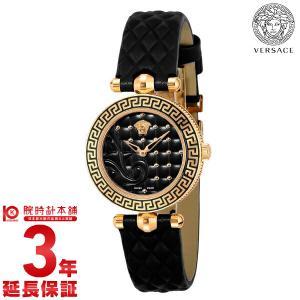 今ならポイント最大20倍 ヴェルサーチ VERSACE   レディース 腕時計 VQM100016|10keiya