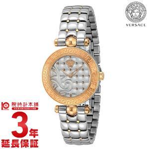 今ならポイント最大20倍 ヴェルサーチ VERSACE   レディース 腕時計 VQM110016|10keiya