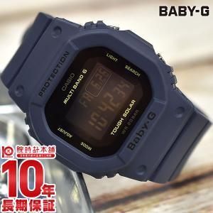 カシオ CASIO 腕時計 BABY-G ベビージー クリーンスタイル  電波ソーラー BGD-5000-2JF レディース