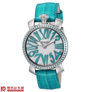 今ならポイント最大20倍 ガガミラノ GaGaMILANO マヌアーレ 35mm  ユニセックス 腕時計 6025.03|10keiya