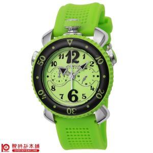 今ならポイント最大20倍 ガガミラノ GaGaMILANO クロノ スポーツ 45mm  メンズ 腕時計 7010.07|10keiya